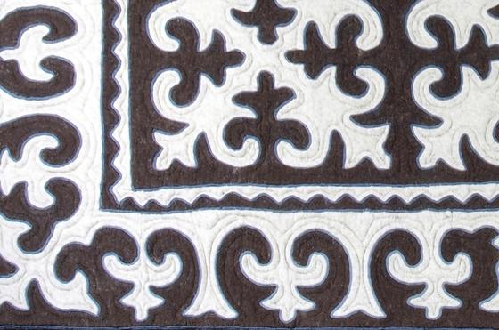 Sanit by feelfelt | Rugs / Designer rugs