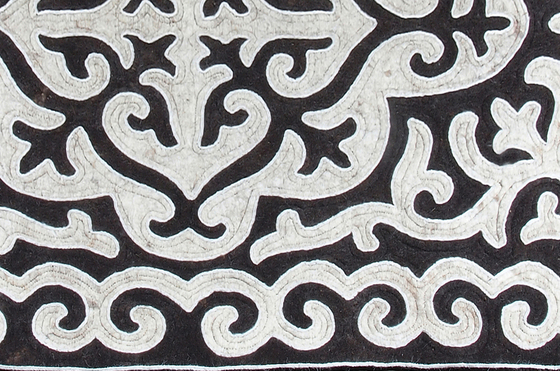 Seschtin by feelfelt | Rugs / Designer rugs