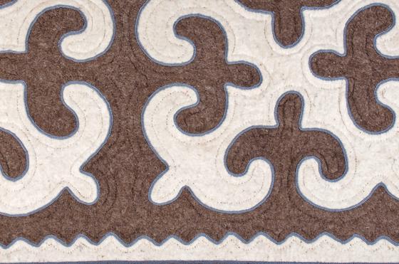 Sirap by feelfelt | Rugs / Designer rugs