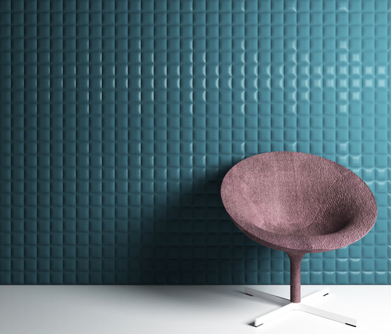 Trapuntino de 3D Surface | Paneles de pared