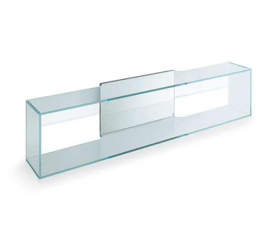 Brama by Tonelli | Shelving