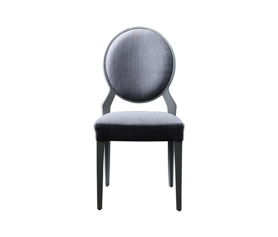 Luigi B XV chair de Billiani | Sillas para restaurantes