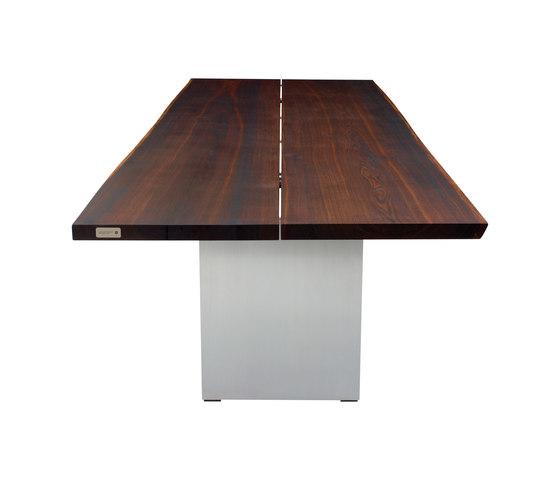 TREE TABLE de dk3 | Mesas para restaurantes