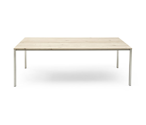 LESS IS MORE TABLE by dk3 | Restaurant tables