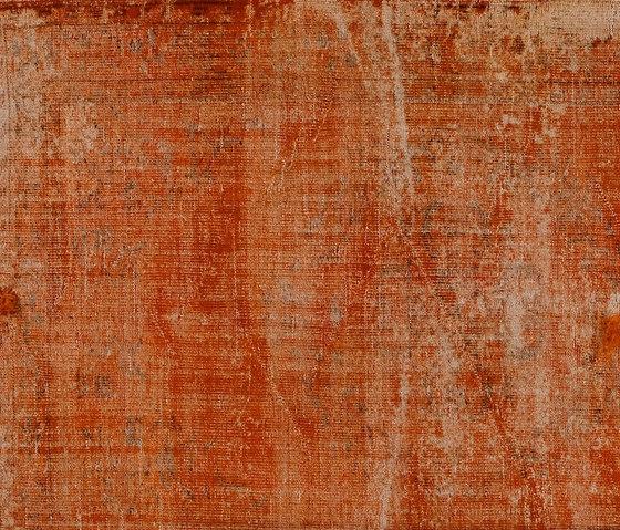 Decolorized Mohair orange by GOLRAN 1898 | Rugs / Designer rugs