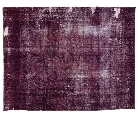 Decolorized purple by GOLRAN 1898 | Rugs / Designer rugs