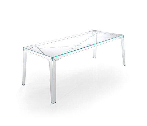 Fragments by Tonelli | Dining tables