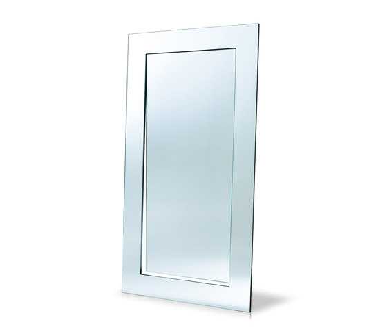 Gerundio rectangular by Tonelli | Mirrors