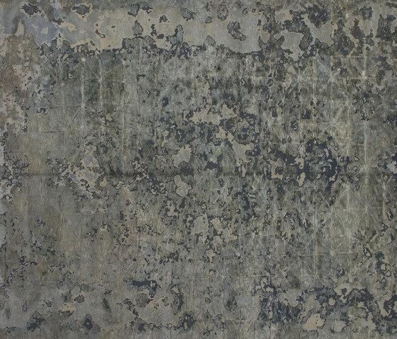 Memories Firuzabad aluminio de GOLRAN 1898 | Tapis / Tapis design