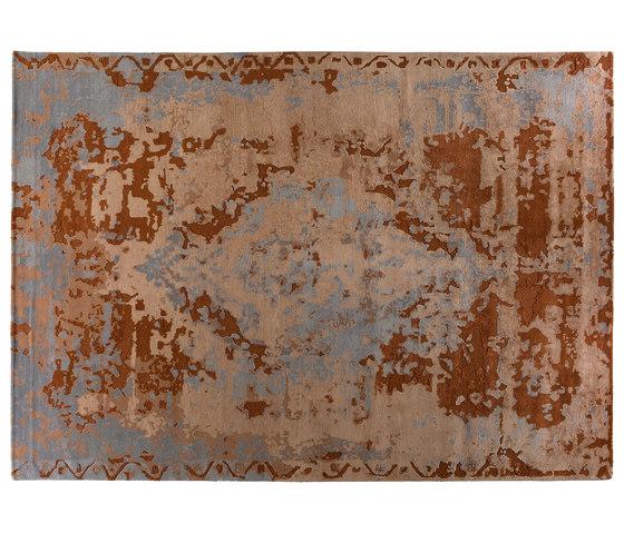 Memories Topkapj terracotta by GOLRAN 1898 | Rugs / Designer rugs