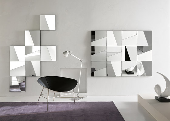 Stati d´animo by Tonelli | Mirrors