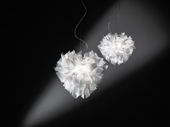 Veli Prisma suspension by Slamp | General lighting