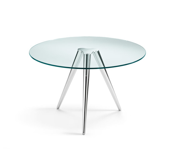 Unity by Tonelli | Dining tables