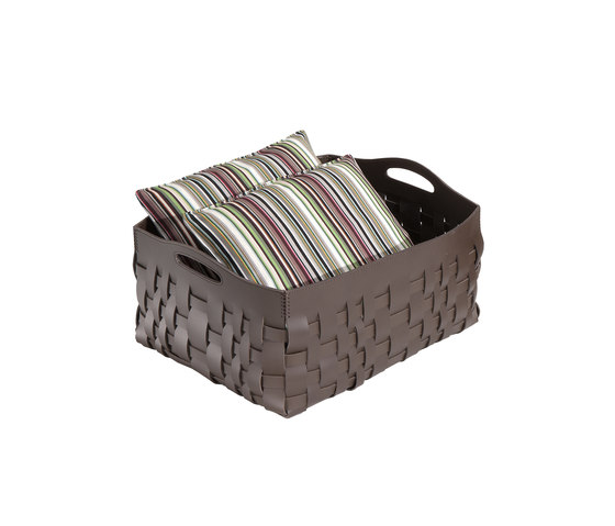 Artists Chairs | Basket by Amura | Storage boxes