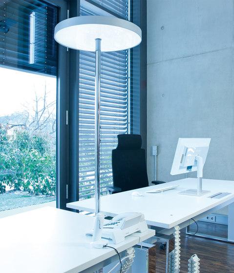 Basic S4|U4 de Lightnet | Iluminación general