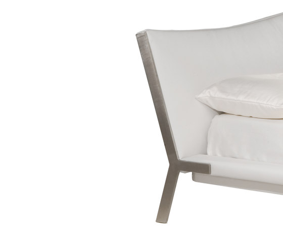 Link Duetto Bed by Amura | Double beds