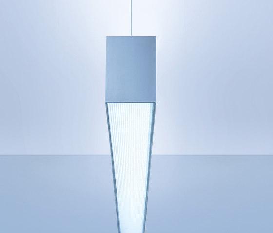 Matric R4 de Lightnet | Éclairage général