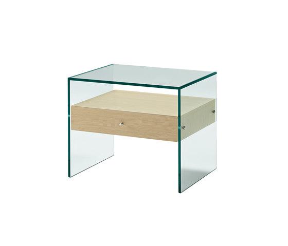 Secret by Tonelli | Side tables