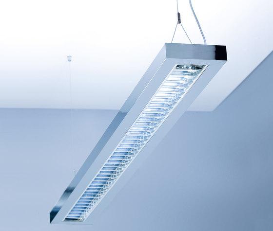 Nomic P de Lightnet | Éclairage général