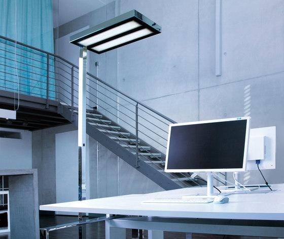 Nomic S de Lightnet | Lampes de travail