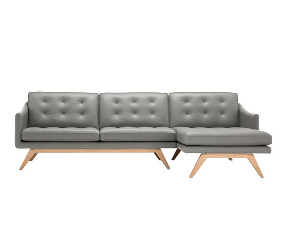 Alvar by Amura | Lounge sofas