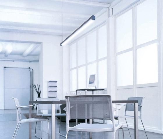 Travis P2 von Lightnet | Allgemeinbeleuchtung