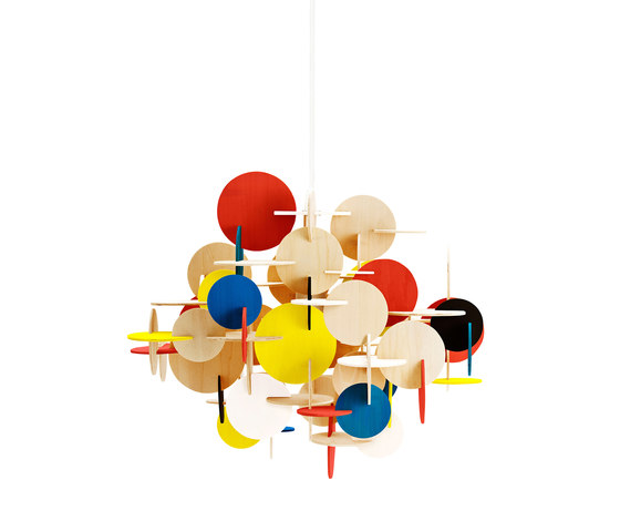 Bau Multi Small by Normann Copenhagen | General lighting