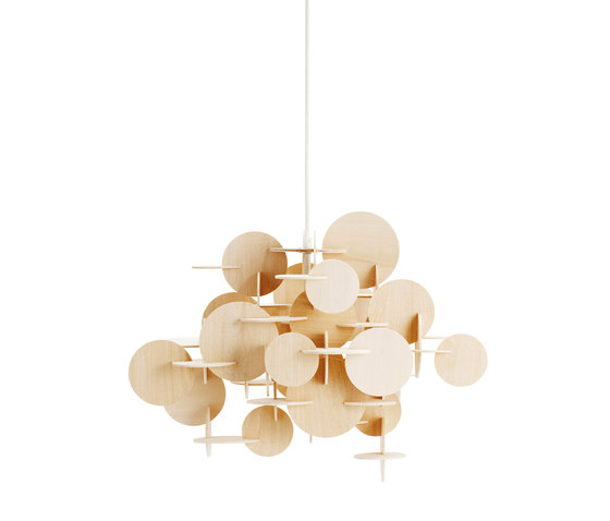 Bau Nature Small by Normann Copenhagen | General lighting