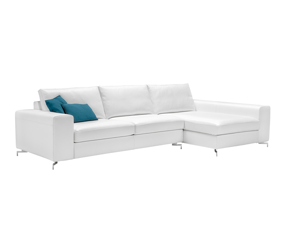 Charles D. | Martin by Amura | Modular sofa systems