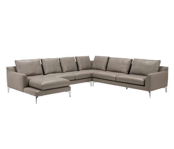 Charles D. | Oliver by Amura | Modular sofa systems