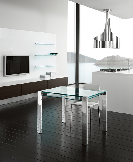 Livingstone by Tonelli | Dining tables