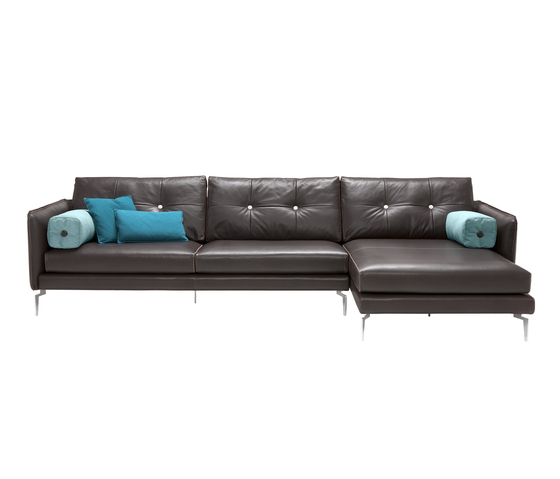 Charles D. | Barnaby II by Amura | Modular sofa systems