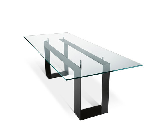 Miles by Tonelli | Dining tables