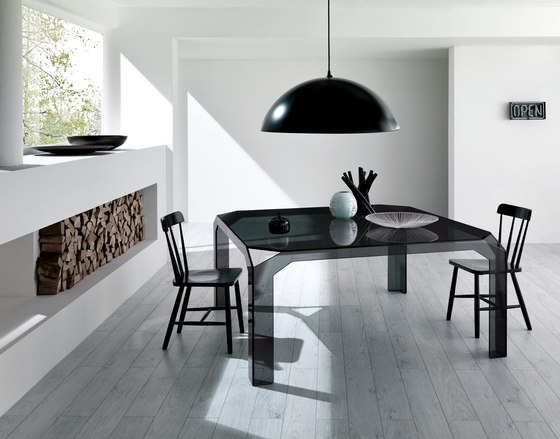 Nervi by Tonelli | Dining tables