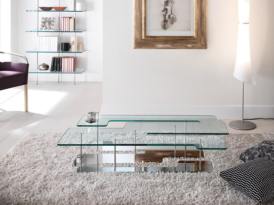 Playtime by Tonelli | Coffee tables