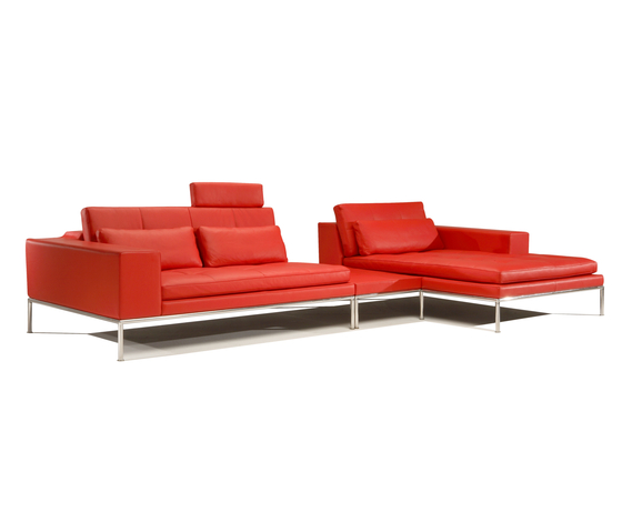 Harry | Magritte by Amura | Modular sofa systems