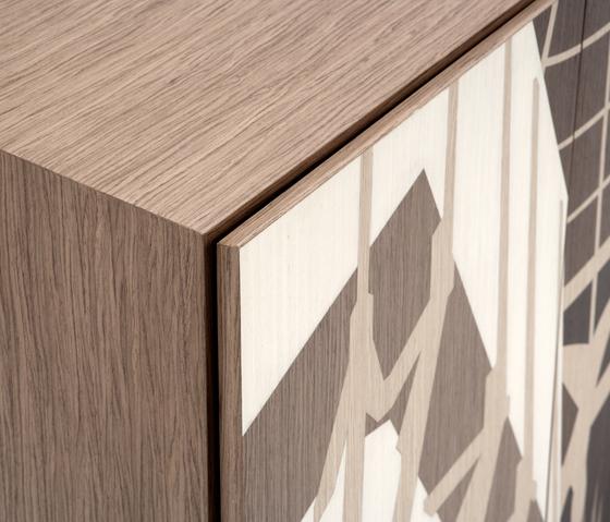 Paesaggi Italiani | Milano by Amura | Sideboards