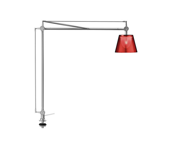 Archimoon K countermount by Flos | General lighting