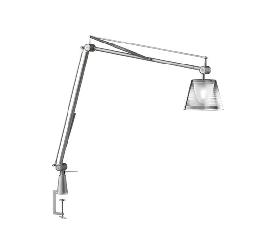 Archimoon K clamp by Flos | General lighting