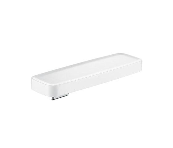 AXOR Bouroullec shelf by AXOR | Shelves