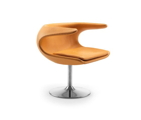 Frost Armchair di Stouby | Poltrone lounge