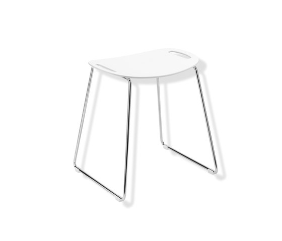 Stool by HEWI | Stools / Benches