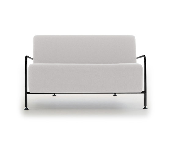 Colubi sofa de viccarbe   Sofás