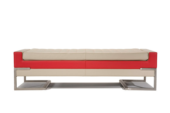 Tiffany by Amura | Upholstered benches