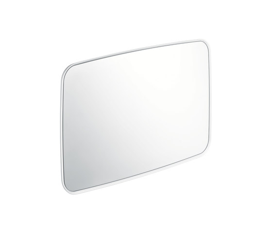 AXOR Bouroullec mirror big by AXOR | Wall mirrors