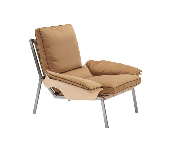 William by Amura | Lounge chairs