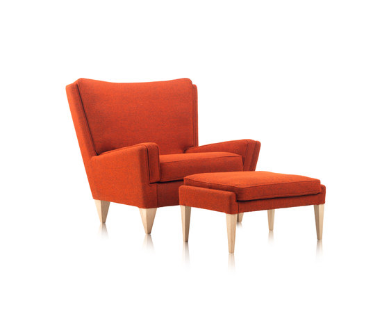 V11 Armchair by Stouby | Lounge chairs