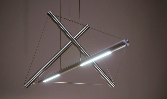 Take 3 Suspended lamp by Archxx | General lighting