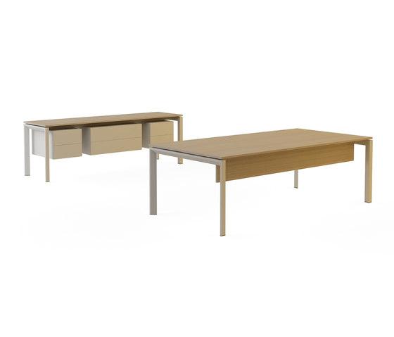 Silva Desk by Nurus | Individual desks
