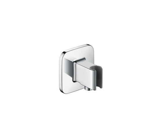 AXOR Bouroullec porter unit by AXOR | Towel hooks